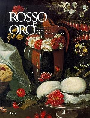 Rosso e Oro. Tesori d'Arte del Barocco Portoghese.
