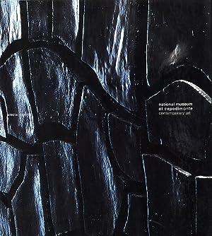 National Museum of Capodimonte. Contemporary Art.: Spinosa, Nicola Bonito Oliva, Achille Tecce, ...