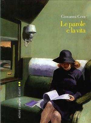 Le Parole e la Vita.: Cera, Giovanni