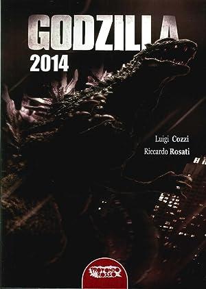 Godzilla. 2014.: Cozzi, Luigi Rosati, Riccardo
