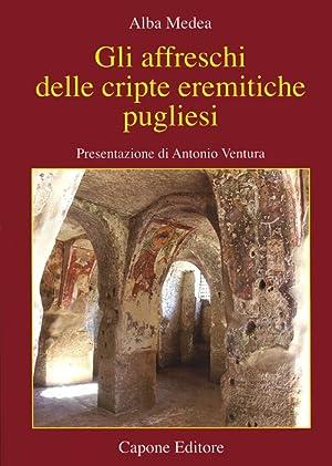 Gli Affreschi delle Cripte Eremitiche Pugliesi.: Medea, Alba