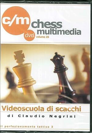 Il Perfezionamento Tattico. DVD. Vol. 3.: Negrini, Claudio