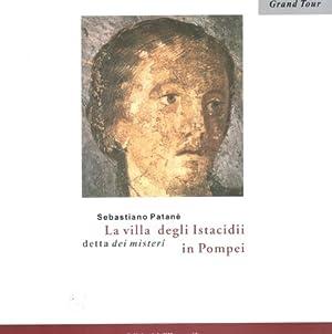La villa degli Istacidii in Pompei.: Patanè, Sebastiano