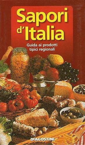 I Sapori d'Italia.
