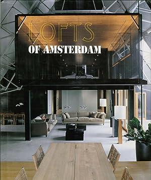 Lofts of Amsterdam. (Second Print).: Stevens, Rudy Baeck,