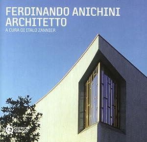 Ferdinando Anichini, Architetto.: aa.vv.