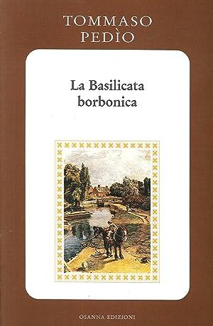 La Basilicata borbonica.: Ped�o, Tommaso