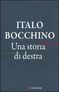 Una storia di destra.: Bocchino, Italo
