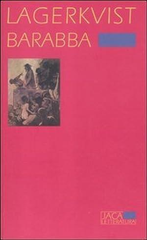 Barabba.: Lagerkvist, Pär