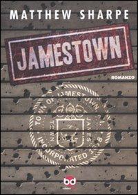 Jamestown.: Sharpe, Matthew