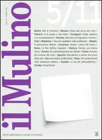 Il Mulino. Vol. 457.: aa.vv.