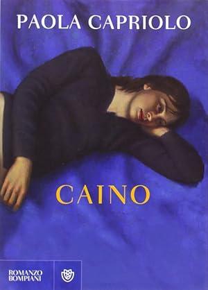 Caino.: Capriolo, Paola