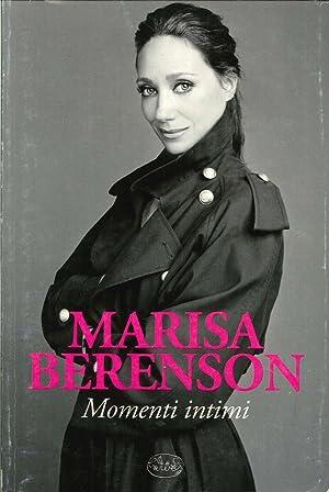 Momenti intimi.: Berenson, Marisa