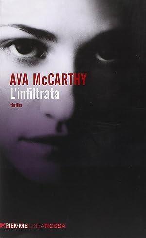 L'infiltrata.: McCarthy, Ava