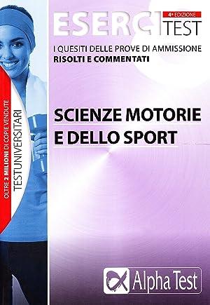 Esercitest. Vol. 8: I quesiti delle prove di ammissione risolti e commentati.: Vottari, Giuseppe ...