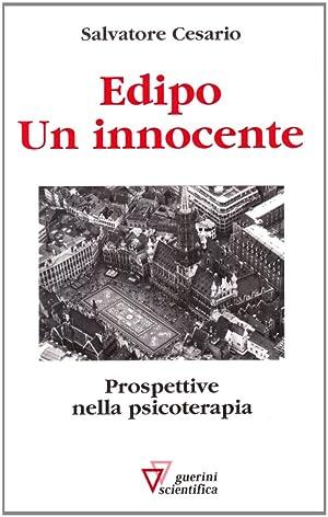 Edipo un innocente.: Cesario, Salvatore