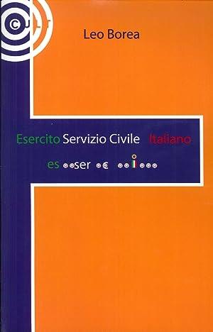 Esercito servizio civile italiano.: Borea, Leonzio
