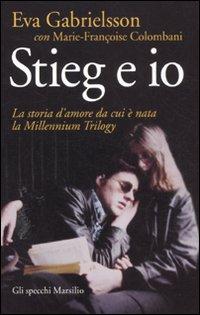 Stieg e io.: Gabrielsson, Eva