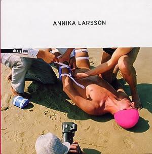 Annika Larsson.