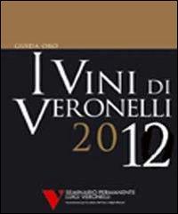 Vini di Veronelli 2012.