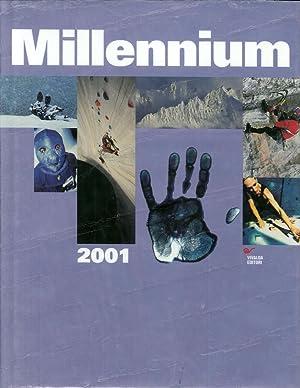 Millennium. Vol. 3.