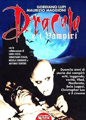 Dracula e i vampiri.: Lupi, Gordiano Maggioni, Maurizio