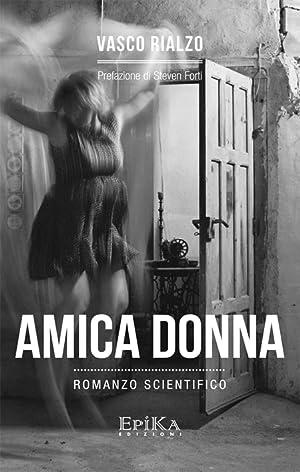 Amica Donna.: Rialzo, Vasco