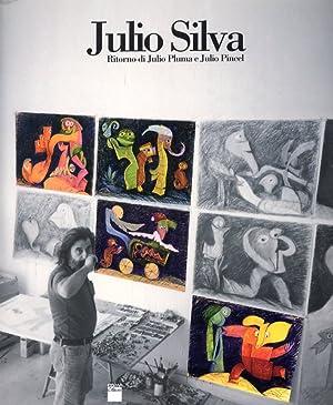 Julio Silva. Ritorno di Julio Pluma e Julio Pincel.