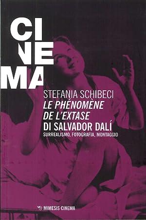 Le phénomène de l'extase di Salvador Dalì. Surrealismo, fotografia, ...