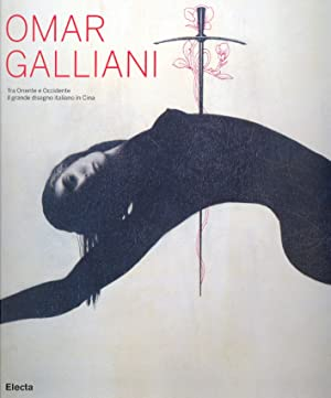 Omar Galliani. Tra Oriente e Occidente il