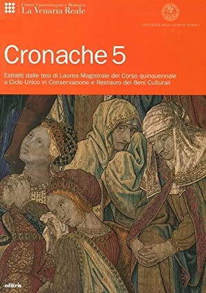 Cronache. 5. Est