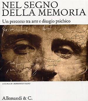 Nel segno della memoria. Un percorso tra arte e disagio psichico.: Sesia, Giovanni