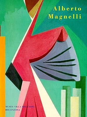 Alberto Magnelli 1888-1971. Una Retrospettiva.: Magnelli, Alberto