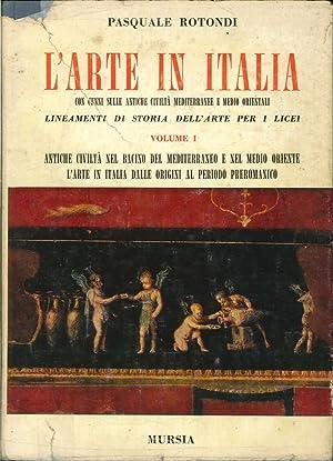L'Arte in Italia con Cenni sulle Antiche: Rotondi, Pasquale