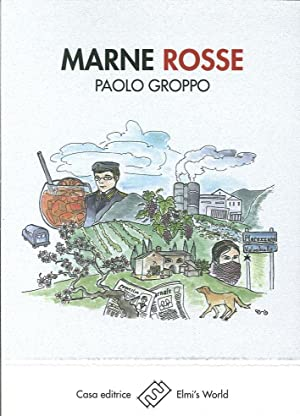 Marne Rosse.: Groppo, Paolo