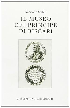 Il museo del Principe di Biscari.: Sestini, Domenico
