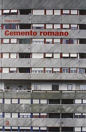 Cemento Romano.: Lama, Diego
