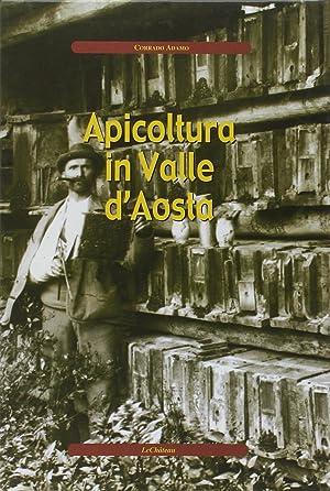 Apicoltura in Valle d'Aosta.: Adamo, Corrado