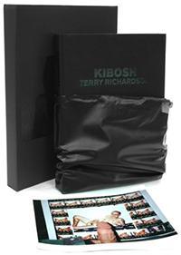 Kibosh. [English Ed.].: Richardson, Terry