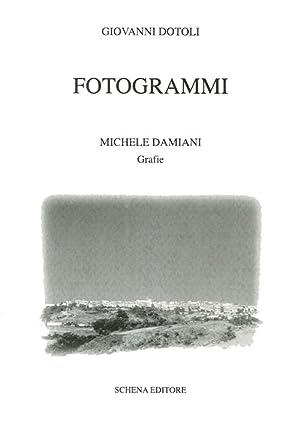 Fotogrammi.: Dotoli, Giovanni