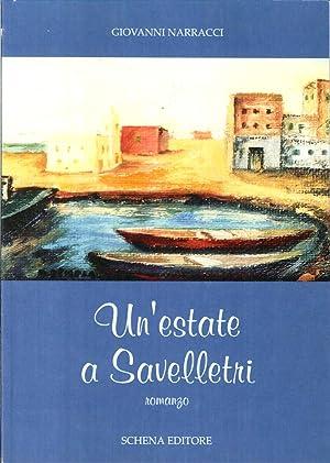 Un'estate a Savelletri.: Narracci, Giovanni