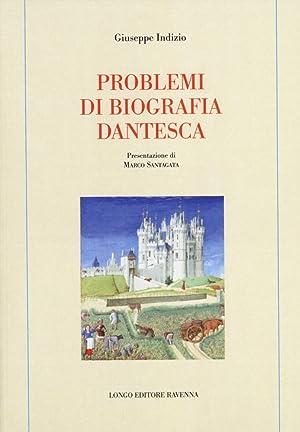 Problemi di biografia dantesca.: Indizio, Giuseppe