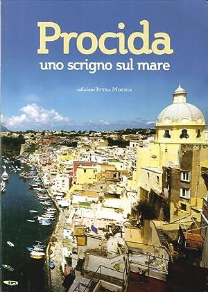Procida. Uno Scrigno sul Mare.: Actilio, Giovanna Cariati, Antonella Palladino, Giovanna