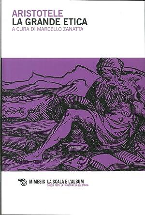 La Grande Etica.: Aristotele