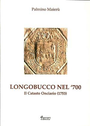 Longobucco nel Settecento. Il Catasto Onciario (1753).: Maierù, Palmino