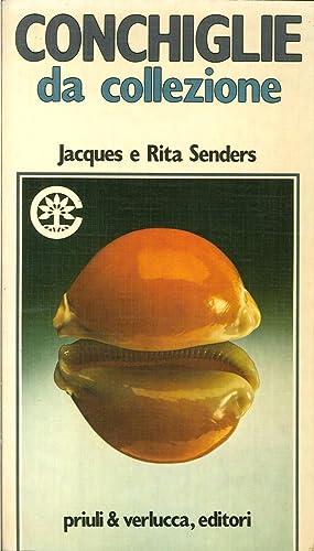 Conchiglie Da Collezione.: Senders, Jacques Senders, Rita