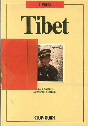 Tibet.: Somarè, Grata Vigorelli,