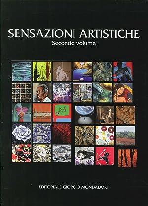 Sensazioni artistiche. Vol. 2.: aa.vv.