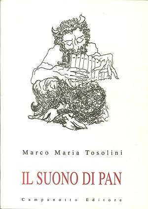 Il suono di Pan.: Tosolini, Marco M