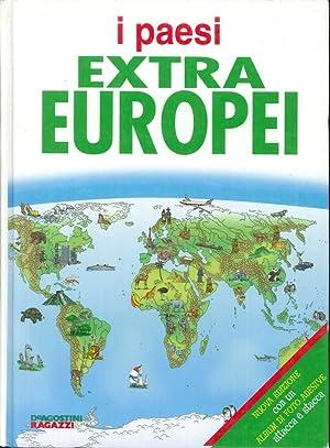 I paesi extraeuropei.: aa.vv.